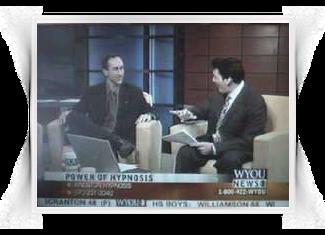Chris Halbohm à la télé